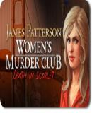 Caratula nº 132198 de Womens Murder Club: A Darker Shade of Grey (293 x 167)
