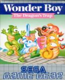 Caratula nº 21904 de Wonder Boy III: The Dragon's Trap (Europa) (241 x 343)