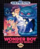 Caratula nº 30879 de Wonder Boy in Monster World (204 x 288)