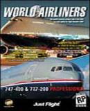 Carátula de World Airliners