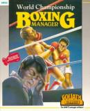 Caratula nº 10434 de World Championship Boxing Manager (288 x 352)