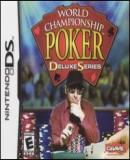 Carátula de World Championship Poker: Deluxe Series