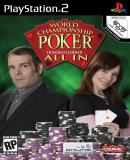 Carátula de World Championship Poker: Featuring Howard Lederer --