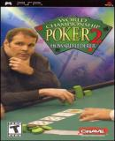 Carátula de World Championship Poker 2: Featuring Howard Lederer