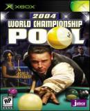 Caratula nº 105969 de World Championship Pool 2004 (200 x 284)