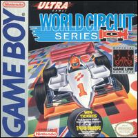 Caratula de World Circuit Series para Game Boy