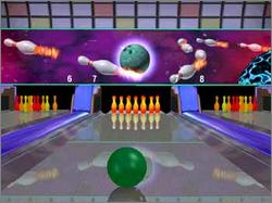 Pantallazo de World Class Bowling para PC