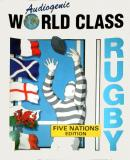 Carátula de World Class Rugby: Five Nations Edition