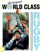 Caratula de World Class Rugby para PC