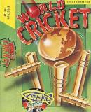 Carátula de World Cricket
