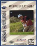 Carátula de World Cup Golf: Professional Edition