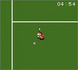 Pantallazo de World Cup USA '94 para Gamegear
