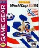 Caratula nº 21915 de World Cup USA '94 (105 x 150)