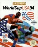 Caratula nº 64394 de World Cup USA '94 (178 x 228)