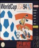 Carátula de World Cup USA '94