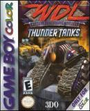 Caratula nº 28345 de World Destruction League: Thunder Tanks (200 x 199)