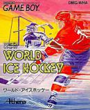 Carátula de World Ice Hockey