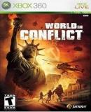 Caratula nº 132690 de World In Conflict: Soviet Assault (290 x 411)