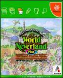 Caratula nº 17596 de World Neverland Plus: The Olerud Kingdom Stories (200 x 197)