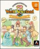 Carátula de World Neverland Plus 2: The Waktic Republic of Pluto