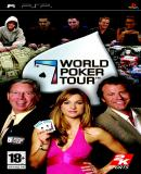 Caratula nº 92020 de World Poker Tour (520 x 893)