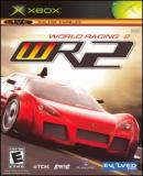 Caratula nº 107349 de World Racing 2 (200 x 283)