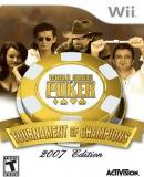 Carátula de World Series of Poker: Tournament of Champions