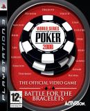 Carátula de World Series of Poker 2008: Battle For The Bracelets