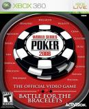 Caratula nº 111185 de World Series of Poker 2008: Battle For The Bracelets (335 x 473)