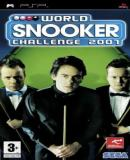 Carátula de World Snooker Challengue 2007