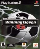 Caratula nº 79928 de World Soccer Winning Eleven 6 International (200 x 282)
