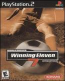 Carátula de World Soccer Winning Eleven 7 International