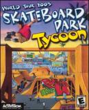 Carátula de World Tour 2003 Skateboard Park Tycoon