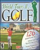 Caratula nº 57905 de World Tours II Golf (200 x 176)