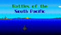 Foto 1 de World War II: Battles of the South Pacific
