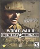 Caratula nº 59471 de World War II: Frontline Command (200 x 286)