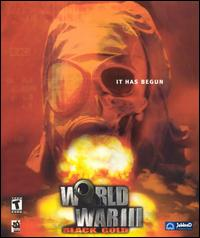 Caratula de World War III: Black Gold para PC