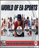 Carátula de World of EA Sports 2004