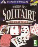 Carátula de World's Best Solitaire