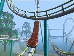 Pantallazo de World's Greatest Coasters para PC