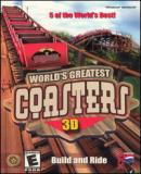 Caratula nº 59324 de World's Greatest Coasters (200 x 281)