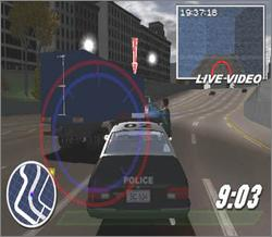 Pantallazo de World's Scariest Police Chases 2 para Xbox
