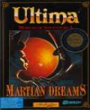 Carátula de Worlds of Ultima: Martian Dreams