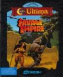 Carátula de Worlds of Ultima: The Savage Empire