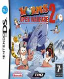 Caratula nº 39321 de Worms: Open Warfare 2 (800 x 719)