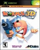 Carátula de Worms 3D