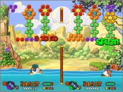 Pantallazo de Worms Blast para PC