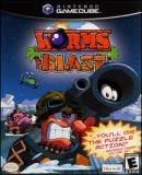 Carátula de Worms Blast