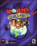 Caratula nº 58006 de Worms World Party (200 x 246)