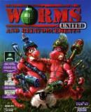 Carátula de Worms and Reinforcements  United